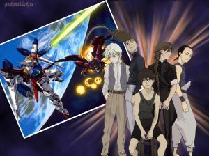 Gundam Wing (23)